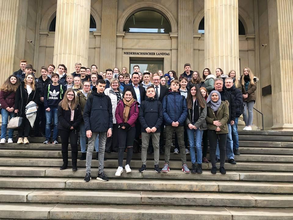 Plenum – 25.01.2018